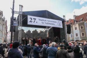 kaziuk 2020 12 fot. s. wachala 300x200 - Poznań: Na Kaziuka 2020 przyszły tłumy!