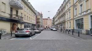 kwiatowa  300x169 - Poznań: Miasto jest puste