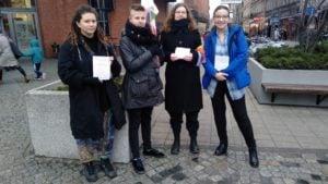 lgbt 2 300x169 - Poznań: Półwiejska i dwie manifestacje: stowarzyszenia Pro-Prawo do Życia i aktywistów LGBT +