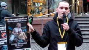 lgbt 6 300x169 - Poznań: Półwiejska i dwie manifestacje: stowarzyszenia Pro-Prawo do Życia i aktywistów LGBT +