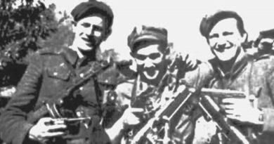 marsz pamieci zolnierzy wykletych konin fot. mat. org. 390x205 - Konin: Marsz Pamięci Żołnierzy Wyklętych przejdzie przez miasto