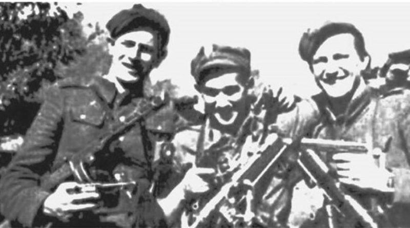 marsz pamieci zolnierzy wykletych konin fot. mat. org. 800x445 - Konin: Marsz Pamięci Żołnierzy Wyklętych przejdzie przez miasto