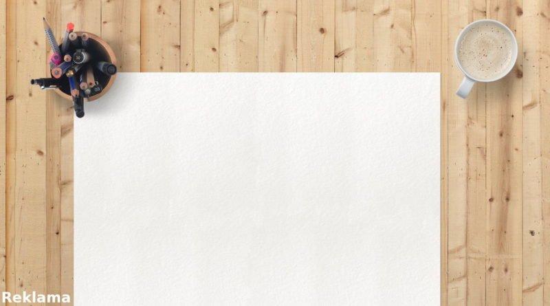 papier fot. pexels