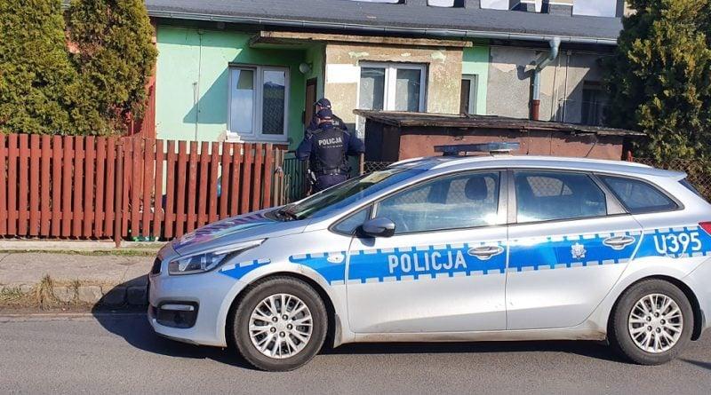 policja Gniezno fot. policja