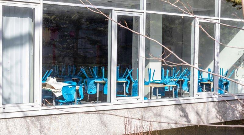 poznan epidemia fot. slawek wachala 5007 800x445 - Poznań: Pomoc dla przedsiębiorców zostanie przedłużona