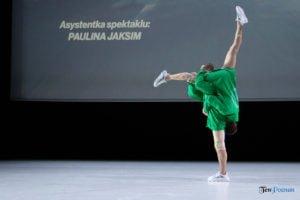 """ptt poison trucizna premiera fot. slawek wachala 8803 300x200 - """"Trucizna"""" Polskiego Teatru Tańca w CK Zamek"""