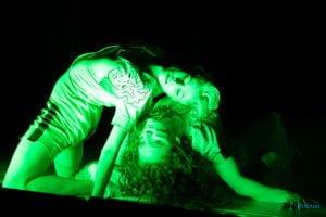 """ptt poison trucizna premiera fot. slawek wachala 9126 300x200 - """"Trucizna"""" Polskiego Teatru Tańca w CK Zamek"""