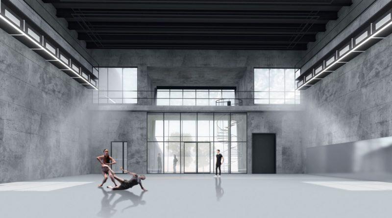 ptt taczaka 4 800x445 - Poznań: Polski Teatr Tańca zaprasza na pierwsze spektakle do nowej siedziby. Na żywo!