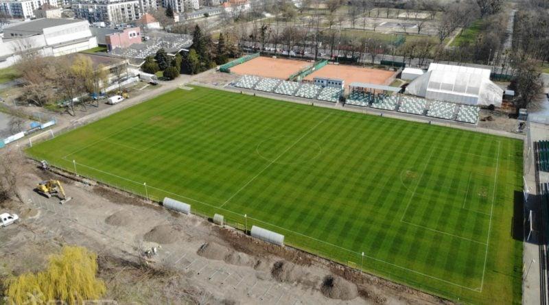 stadion fot. PIM