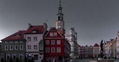 stare miasto koronawirus fot. slawek wachala 4230 390x205 - Poznań: Trudny remont nawierzchni Starego Rynku