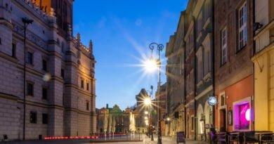 stary rynek poznan fot. slawek wachala 4392 390x205 - Poznań, Gdańsk, Warszawa i Łódź jednoczą siły. W akcji CityWillWait