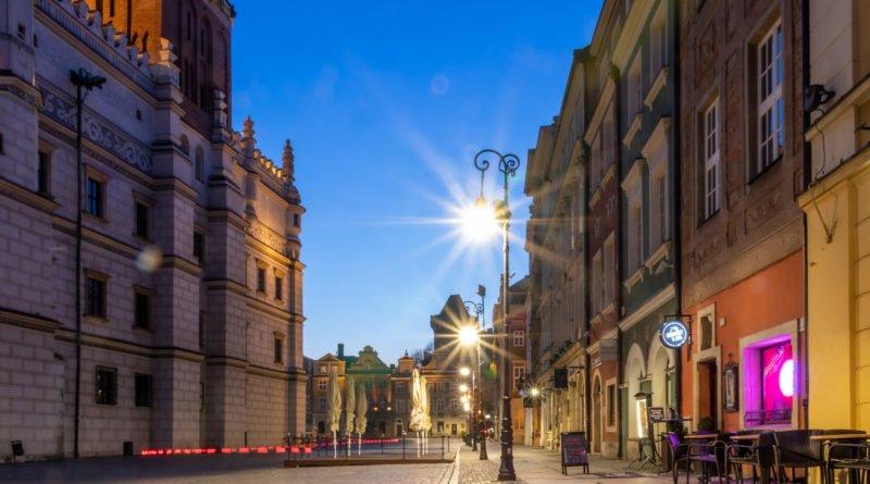 stary rynek poznan fot. slawek wachala 4392 800x445 - Poznań, Gdańsk, Warszawa i Łódź jednoczą siły. W akcji CityWillWait