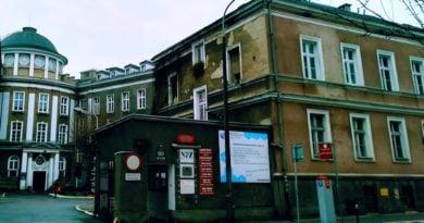 szpital Długa