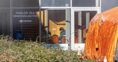 szpital zakazny poznan 4077 390x205 - Poznań: 37-letnia pacjentka zmarła jednak z powodu koronawirusa