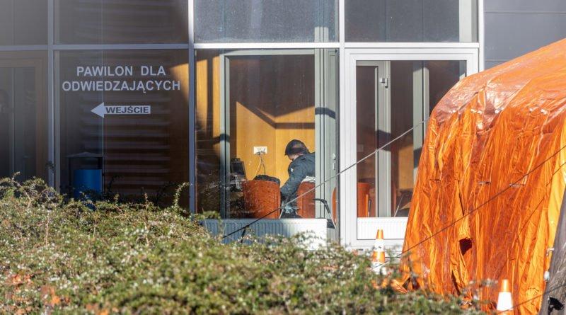 szpital zakazny poznan 4077 800x445 - Poznań: 37-letnia pacjentka zmarła jednak z powodu koronawirusa