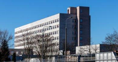 szpital zakazny poznan 4078 390x205 - Wielkopolska: 24 zakażenia i trzy nowe zgony