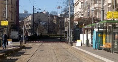 tramwaj MPK