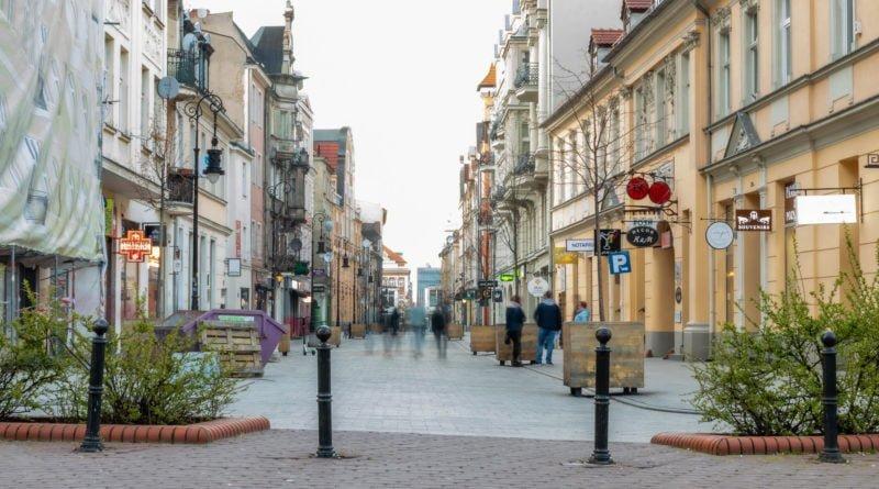 wroclawska poznan fot. slawek wachala 4374 800x445 - Poznań: Straż miejska szukała zaginionego dziecka