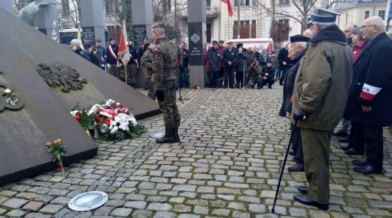 żołnierze wyklęci uroczystości