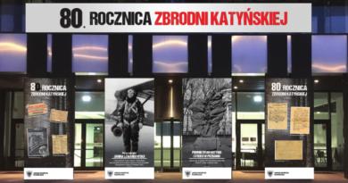 80 rocznica Katyń fot. UMWW