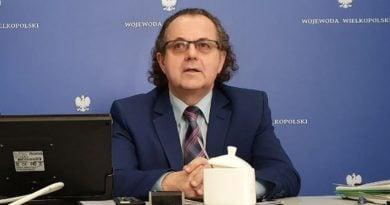 Andrzej Trybusz fot. WUW