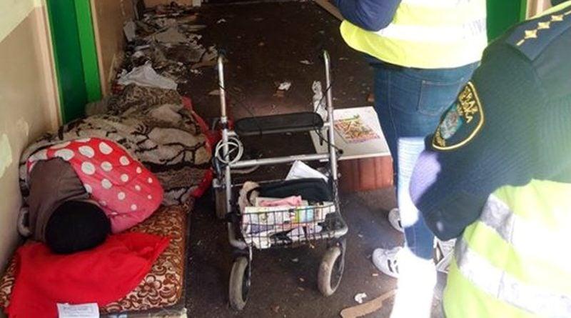 bezdomni 4 fot. smmp 800x445 - Wielkopolska: Urząd wojewódzki kontroluje ośrodki dla bezdomnych