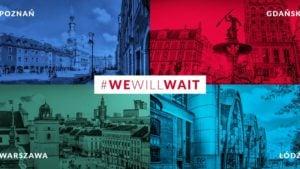 citywillwait fot. ump 300x169 - Poznań, Gdańsk, Warszawa i Łódź jednoczą siły. W akcji CityWillWait