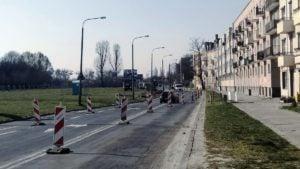 dolna wilda 2 300x169 - Poznań: Zmiany w organizacji ruchu na Dolnej Wildzie