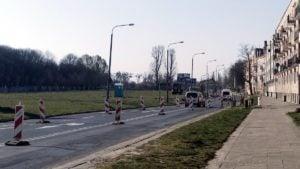 dolna wilda 3 300x169 - Poznań: Zmiany w organizacji ruchu na Dolnej Wildzie