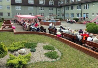 Kalisz: Odwiedziny w domu pomocy społecznej wstrzymane