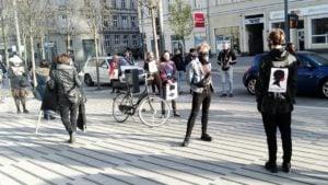 kolejka po aborcje 5 300x169 - Poznań: Kolejka do apteki. Z powodu projektu ustawy Kai Godek