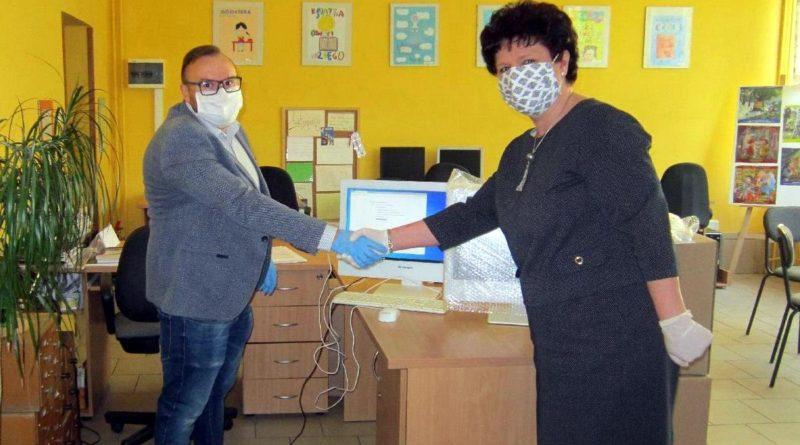komputery dla szkół 2 fot. UMP
