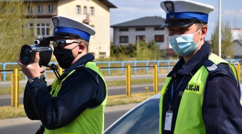 kontrola fot. policja