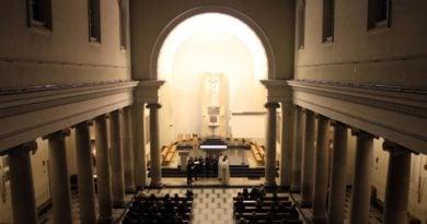 kościół dominikanów fot. Dominikanie Poznań