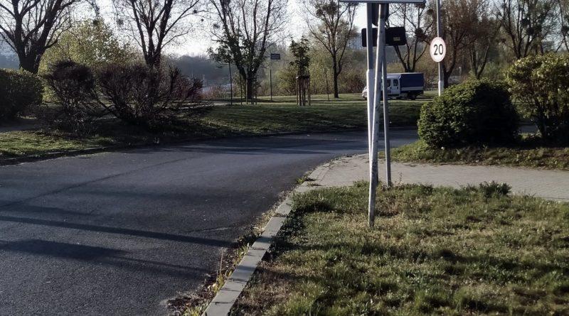 koszenie trwnikow 3 800x445 - Poznań: ZDM informuje - kosimy trawę!