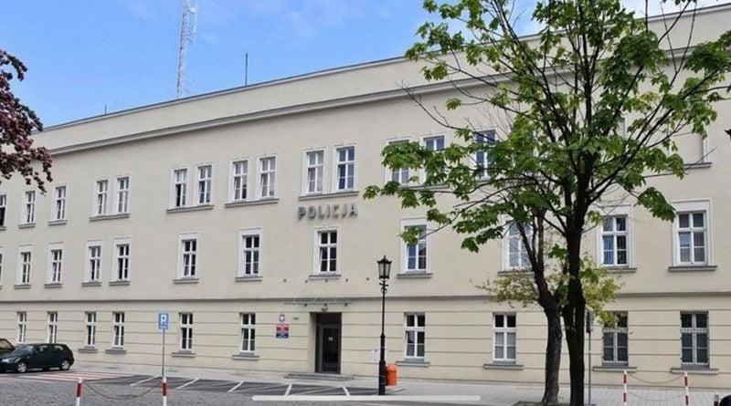 KPP Gniezno fot. policja