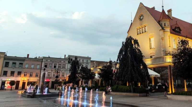 Krotoszyn fot. UMKrotoszyn