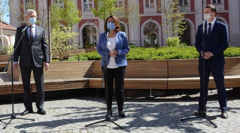 M.Kidawa-Błońska fot. K. Adamska