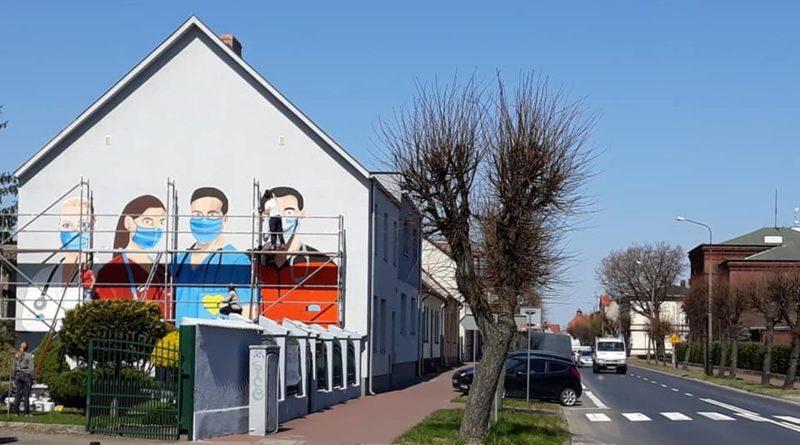mural Rogoźno 3 fot. FB
