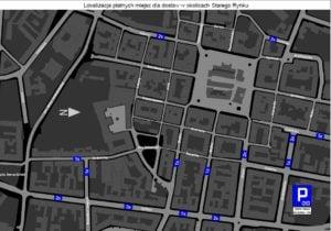 nowe koperty 2 fot. zdm 300x210 - Poznań: Dodatkowe koperty dla dostawców na Starym Rynku