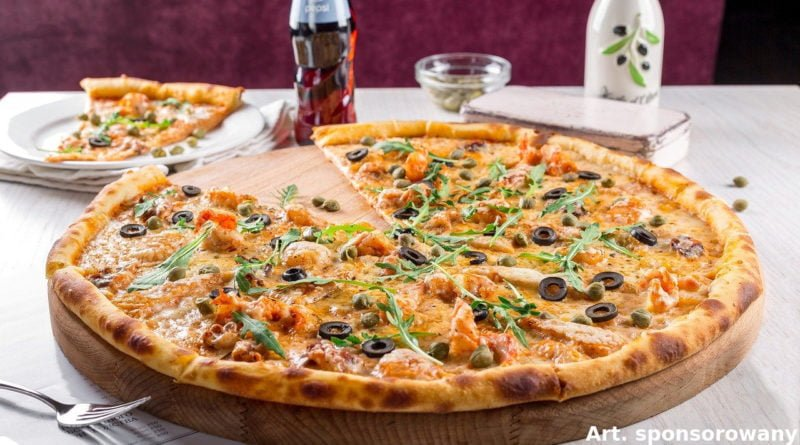 pizza 2 fot. art. sponsorowany