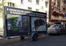 Poznań: Samochód Fundacji Pro – Prawo do Życia będzie jeździł po mieście