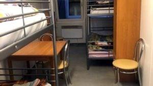 pomoc bezdomnym 2 fot. ump 300x169 - Poznań: Pomoc dla bezdomnych w czasie pandemii koronawirusa