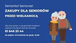 """pomoc dla seniora fot. ump 300x169 - """"Poznań: """"Zakupy dla seniorów"""" - przed Wielkanocą"""