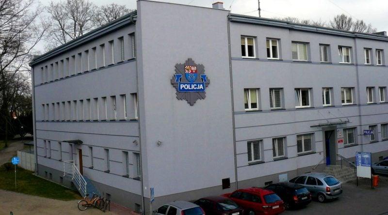 Powiatowa Komenda Policji Krotoszyn fot. policja