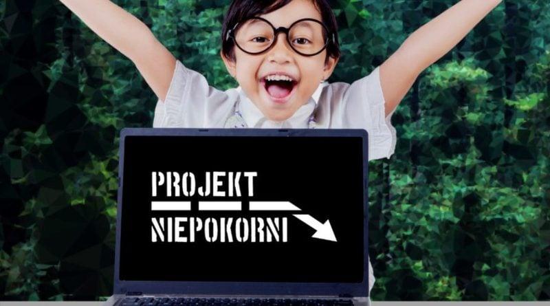 projekt niepokorni fot. FB