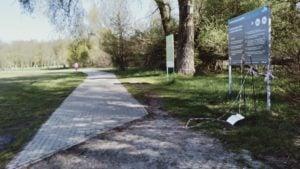 rusalka las 8 300x169 - Poznań: Lasy i parki otwarte!