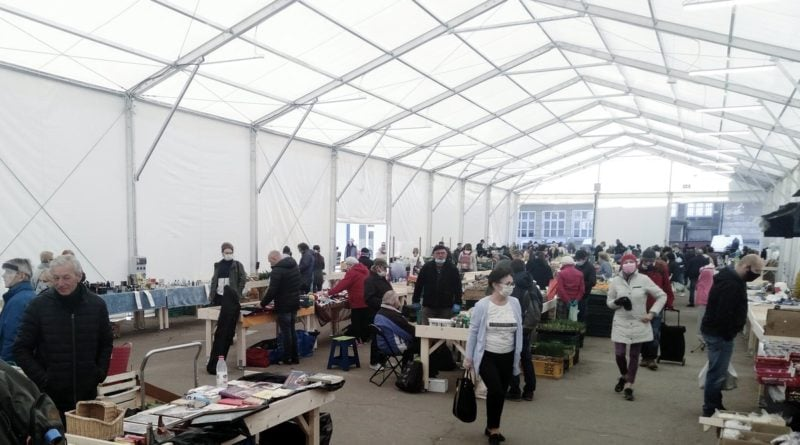 Rynek Łazarski