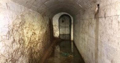 Poznań: Czy istnieje tunel ze stolicy Wielkopolski do Berlina?
