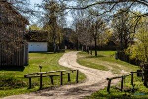 skansen dziekanowice wielkopolski park etnograficzny fot. slawek wachala 6237 300x200 - Dziekanowice: Wirtualna wycieczka do dawnej wsi wielkopolskiej